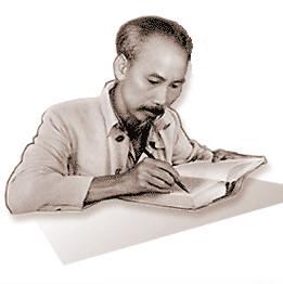 Tác phẩm Hồ Chí Minh