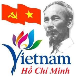 Việt Nam - Hồ Chí Minh