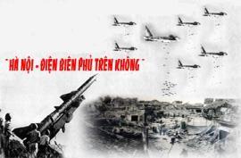 Hà Nội - Điện Biên Phủ trên không
