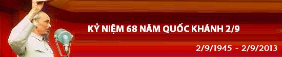68th VN độc lập